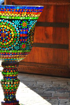~mosaic~