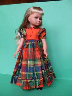 Bettina secondo modello abito Biki