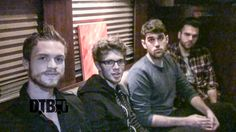 "On this episode of DTB's ""Tour Pranks"", the pop rock band, Paradise Fears, reveals the pranks they've pulled on tour."
