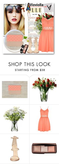 """""""Vioviolla 2"""" by fashionmonsters ❤ liked on Polyvore featuring LSA International, Topshop and Giuseppe Zanotti"""