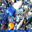 Make an Ocean Sensory Bin