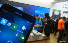 Build 10586.164 for Windows 10 Mobile available on Production, Slow, Release Preview rings