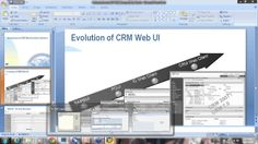 SAP CRM Training Demo 1 - Introduction to ERP and SAP CRM