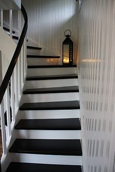 Beautiful stairs. Beautiful Stairs, Staircase, Exterior Design, House, Stairs, Interior, Water House, Home Decor, Stair Steps