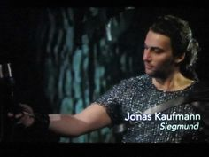 Jonas Kaufmann in Walkurie