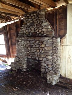 beautiful huge old fireplace | primitives and vintage country ...