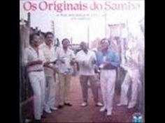 Originais Do Samba - Cadê Tereza