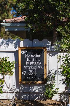 Vintage & Chic DIY Backyard Wedding|Ashley & Gavin | Wedding Colors