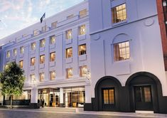 The Beaumont era Hotel, Mayfair - opening autumn 2014 - no idea if they even do weddings but it sounds beautifully chic! Top Hotels, Best Hotels, Beaumont Hotel London, Showers Interior, Hotel Inn, Interior Design Process, Hotel Apartment, Apartments, Most Luxurious Hotels