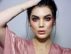 Linda Hallberg (180205) Todays look - Citrus