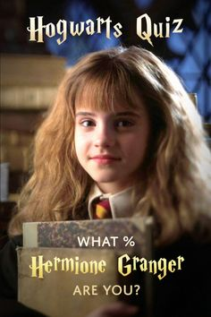 Hermione Quiz: Take this wizarding quiz that will show you just how Hermione Granger you are, testing your likes, dislikes, and everything in between! Harry Potter Girl, Harry Potter Quiz, Harry Potter Severus Snape, Slytherin Harry Potter, Harry Potter Images, Harry Potter Characters, Hogwarts, Draco Malfoy, Ravenclaw