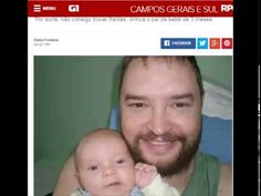 Tetraplégico ao mergulhar em piscina supera medo e consegue ser pai
