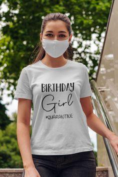 May 2020 Quarantine Shirt The Year When Real Where I Celebrate My Birthday In Quarantine 14 Quarantine Birthday Shirt