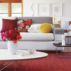 Google Image Result for http://1.bp.blogspot.com/_cvQ0O6DvUyw/SwErbfz0DUI/AAAAAAAAAnc/DFmzdpdsXHQ/s1600/grey-red-yellow-sofa.jpg