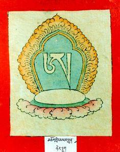 Himalayan Art: Item No. Tibetan Buddhism, Tibetan Symbols, Tibetan Art, Buddhist Art, Dragon Tattoo Art, Vajrayana Buddhism, Kali Goddess, Ancient Art, Deities