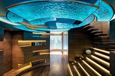 About Water On Pinterest Aquarium Curtains And Casablanca Morocco