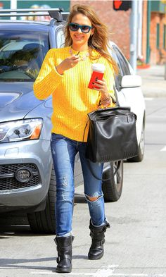 Celebrity Styles: See The Best Outfits This Week