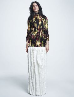 Eddy Anemian for H&M - want this look!