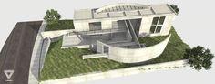 Iwasa house-Tadao Ando