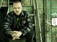 Gilligan believed Aaron Paul's character Jesse does end up happy.