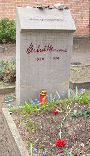 Herbert Marcuse - Wikipedia, the free encyclopedia Feldkirch, Graven Images, Yahoo Images, Cover Photos, Cemetery, Image Search, Planter Pots, Told You So, Celebrities