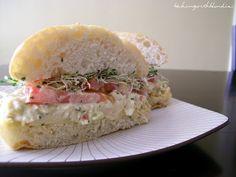 Zupas Chicken Pesto Sandwiches - Copycat Recipe