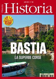 Bastia. La superbe Corse