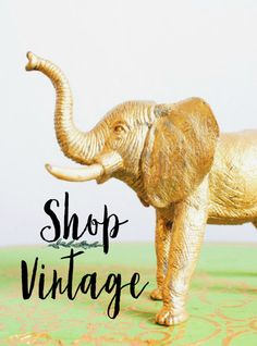 Home of Modern Lines and Vintage Finds