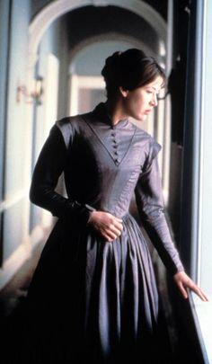 Sophie Marceau in Firelight (1997)]
