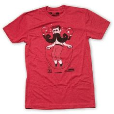 Men's Willie Quick Whiskers T-Shirt on the redditgifts Marketplace #redditgifts