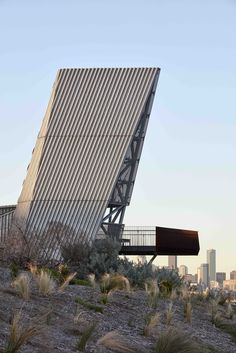 Gallery of Sandridge Lookout / Cox Architecture - 4