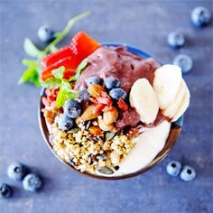 Buy Açaí Products, Raw & RawFIT supplements from the makers of organic and sustainable health food Acai Bowl, Sugar Free, Nutrition, Organic, Vegan, Breakfast, Healthy, Recipes, Food