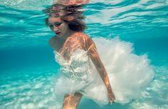 Boda del mar