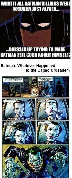 """Alfred as The Joker It did happen"""" id=""""static_a2NE3Md - http://feedingthe.net/alfred-as-the-joker-it-did-happen-idstatic_a2ne3md/"""