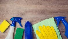 6 Ways to Spring Clean Your Finances for a Fresh Start to Spending Habits Flylady, Grand Menage, Janitorial Services, Getting Cozy, Cleaning Solutions, Cleaning Service, Spring Cleaning, How To Make Money, Guide
