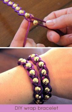 Cool easy bracelets