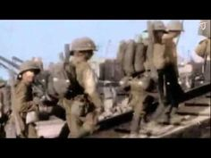 World War I in Color HD - Episode 4 - Killers of the Sea - YouTube