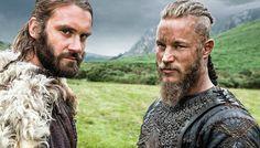 Pensando em cultivar a barba ou mudar o formado da sua? Veja essa seleção de barbas do seriado Vikings pra você se inspirar!  continue lendo em Barbas do seriado Vikings pra você se inspirar