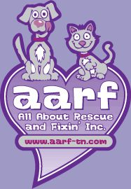 Animal rescue in Tennessee that needs fosters and furever homes for their rescued animals.