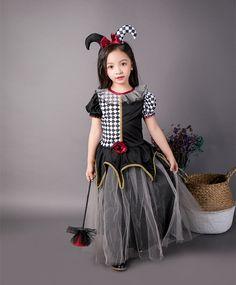 Joker Costume, Cosplay Costumes, Mermaid Tutu, Halloween Cartoons, Joker And Harley Quinn, Halloween Dress, Pageant, Kids Girls, Up