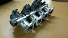 Another pic of the inlet manifold I want