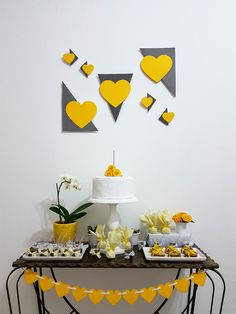 52 ideas birthday celebration ideas simple for 2019 Party Decoration, Birthday Decorations, Table Decorations, Birthday Celebration, Birthday Party Themes, Fiesta Party, Ideas Para Fiestas, Childrens Party, Diy Party