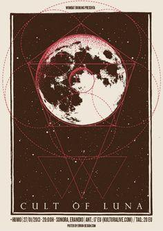 Error! Design. Cult Of Luna