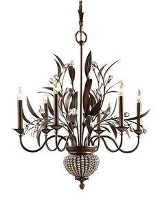 UTTERMOST #chandelier #lighting BUY NOW!