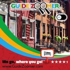 COMING SOON! All-new Guide Zoomer, delivering an exciting travel planning experience in the US and around the World! Usa Culture, Go M, Tour Guide, Trip Planning, This Is Us, Around The Worlds, Adventure, How To Plan, Website