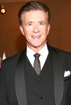 Alan Thicke suddenly passed away on Tuesday, December 13,He was 69. According to a source, his son, Robin Thicke, rushed to be by his side. The veteran actor was best known for his role as Jason Seaver on sitcom Growing Pains.