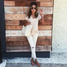 white summer. ☁️ @liketoknow.it www.liketk.it/1BLBk #liketkit