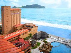 Mazatlan | Costa De Oro - My favorite hotel!