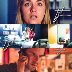 I think this is how ty is going to get a call that Amy is in labor Heartland Season 7, Watch Heartland, Ty And Amy, Tatiana Maslany, Amber Marshall, Best Shows Ever, Country Girls, Comebacks, Tv Series