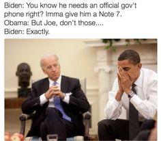 Oh, Joe.